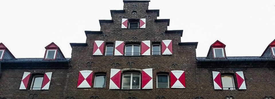 Kölnisches Stadtmuseum Außen-