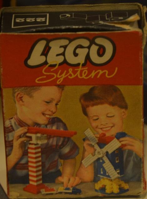Lego System