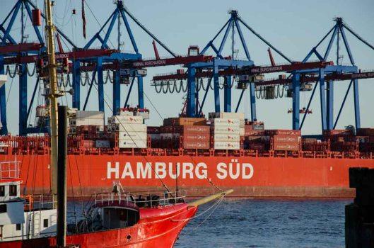 Hamburg Süd