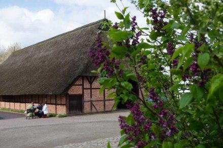 Hof Meyn im Freilichtmuseum am Kiekeberg