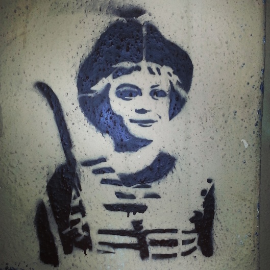 Streetart in Griechenland (5)