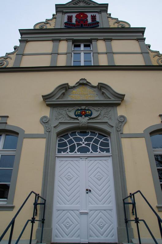 Rathaus von Lippstadt