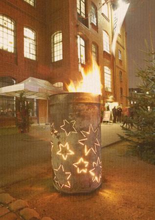 Ökologischer Weihnachtsmarkt im Museum der Arbeit.  Bild: Museum der Arbeit