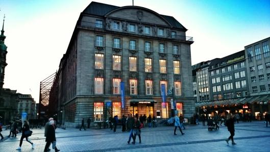 Bucerius Kunstforum