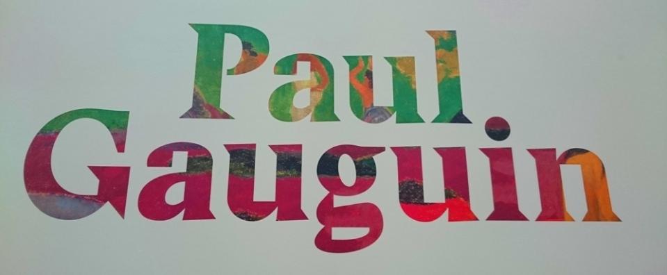 Paul Gauguin - Fondation Beyeler