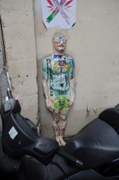 Streetarts in Paris-9153
