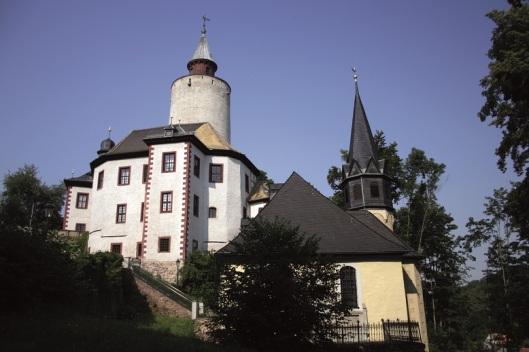 © Museum Burg Posterstein
