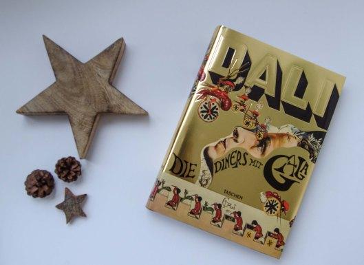 Die Diners mit Gala. Salvador Dalís surrealistisches Kochbuch